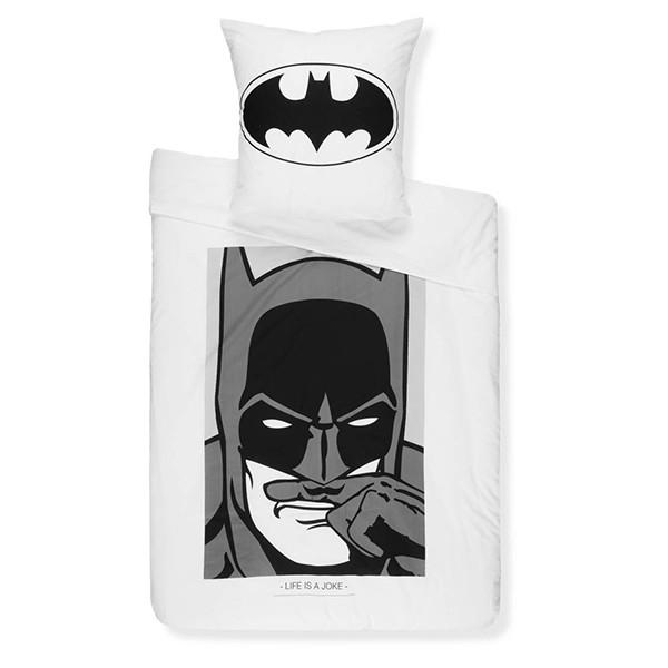 Housse De Couette Batman Achat Prix Fnac